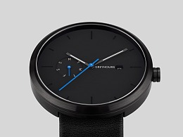 Greyhours - Essential Watch