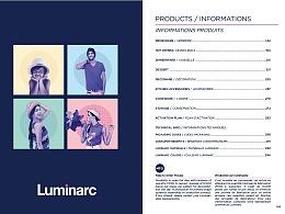 luminarc-产品手册