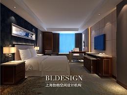 新乡酒店设计公司——精品商务酒店设计案例锦集推荐