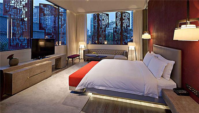 南宁宾馆设计