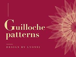 Guilloche图形
