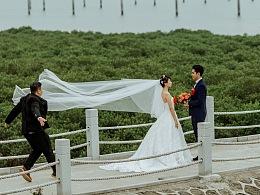 海角日记 [结婚]
