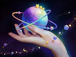 2020首图  仙女星系