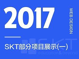 【2017回顾】SKT部分项目展示(一)