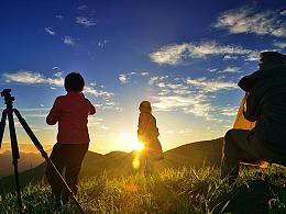 喜欢摄影,西安王老师摄影培训是您最好的选择