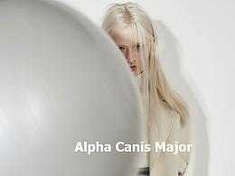 #Alpha Canis Major