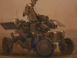 沙尘世界 2001