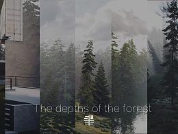 素色设计.森处