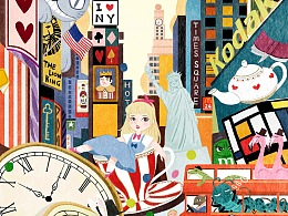 Alice in NYC