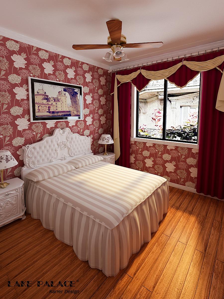 背景墙 房间 家居 设计 卧室 卧室装修 现代 装修 900_1200 竖版 竖屏图片