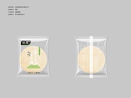 食品包装 蛋糕包装 安徽食品包装设计 食品包装