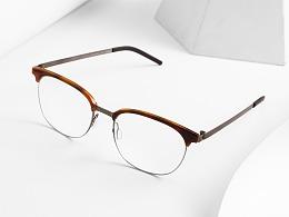 静物练习:Tapole眼镜图赏