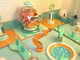 设计机器-machine