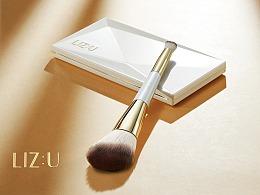 LIZU卡姿兰修容品牌 ✖ 泽西摄影   新美妆视觉