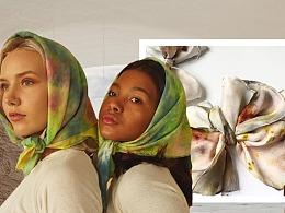 女装服饰品工艺流行趋势--亲近自然系