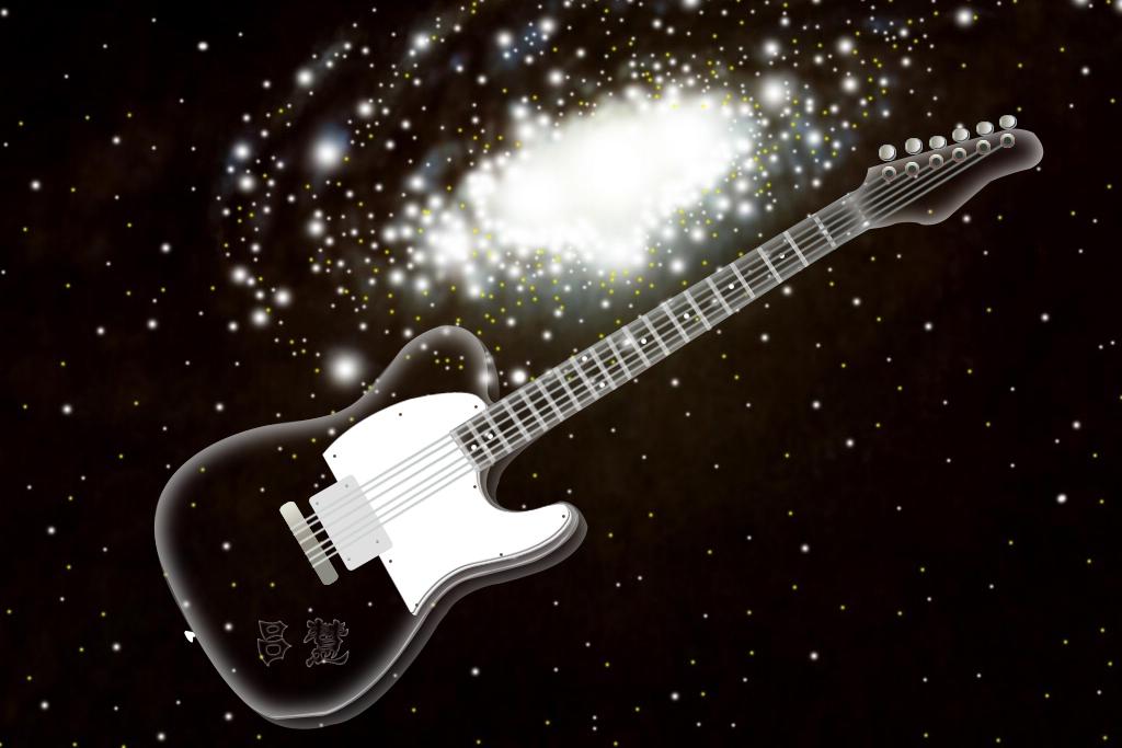 捉泥鳅吉他简单谱子