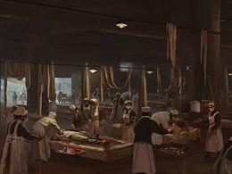 戰地醫療所