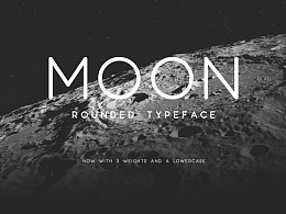 12个免费的未来派和现代字体,为你的设计带来前卫的外观