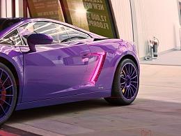 兰博基尼  Lamborghini