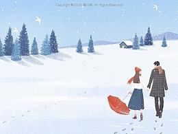 冬天丨合集