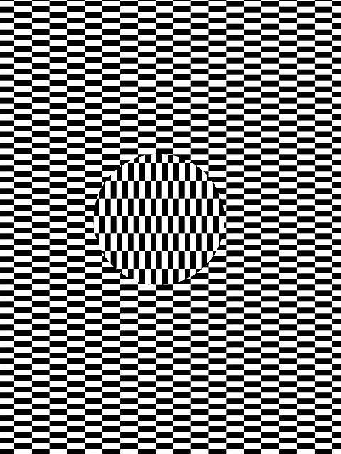 平面视错觉|空间|展示设计图片