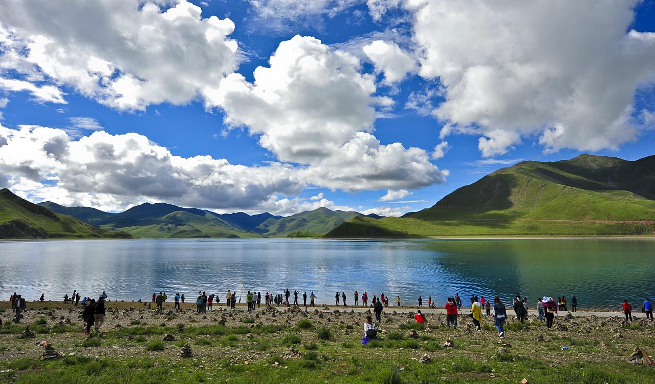 一炷香的时间_走进西藏 摄影 风光 冷萧逸 - 原创作品 - 站酷 (ZCOOL)