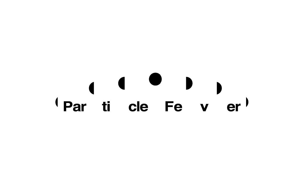 particlefever logo design图片