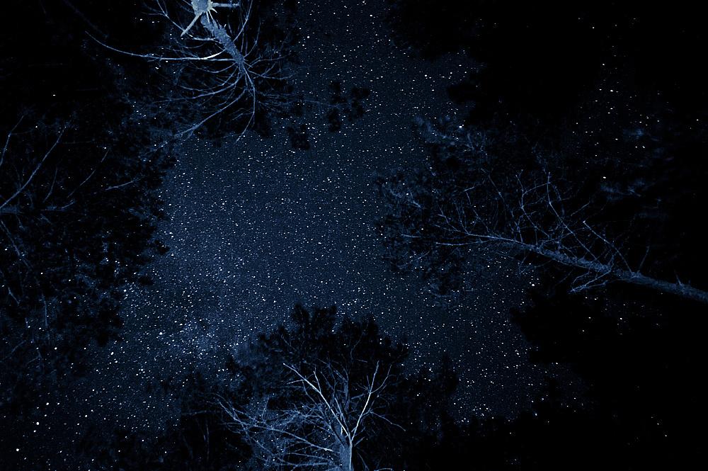 星空系列壁纸-小清新系列壁纸|黑色带字系列壁纸高清|黑暗系列壁纸