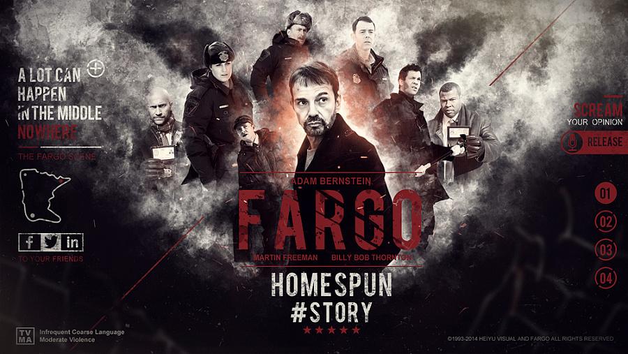 查看《Fargo 《冰血暴》》原图,原图尺寸:1000x563