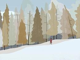 北方以北的冬