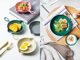 餐具 | 简约 | 轻食