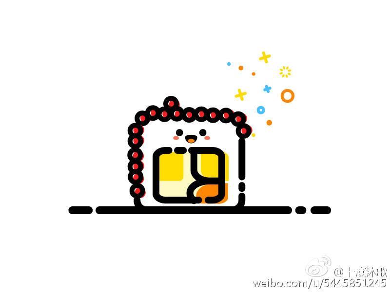 寿司可爱图片卡通