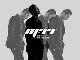 黄晓明跨界服装品牌:M-77