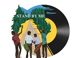 【电影系列】伴我同行 Stand by Me