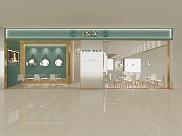 饮品SI设计_奶茶SI设计_深圳SI设计