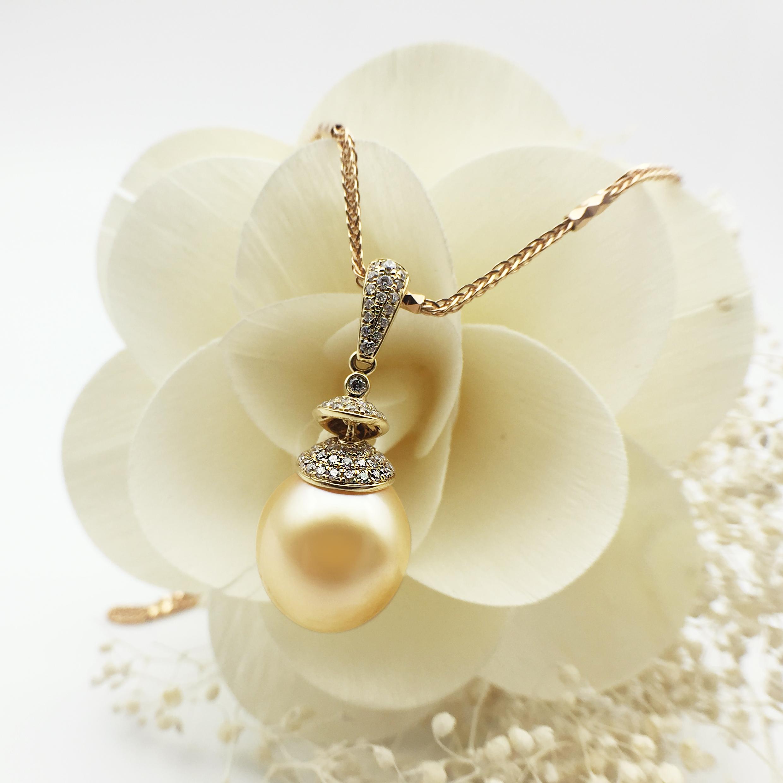 金珠编的戒指图片