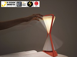 时光灯/The Time Machine Table Lamp