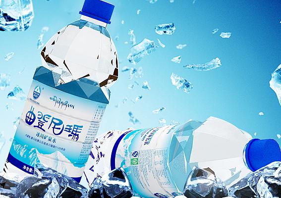 创意矿泉水包装设计欣赏,北京矿泉水包装设计,深圳矿泉水包装设计图片