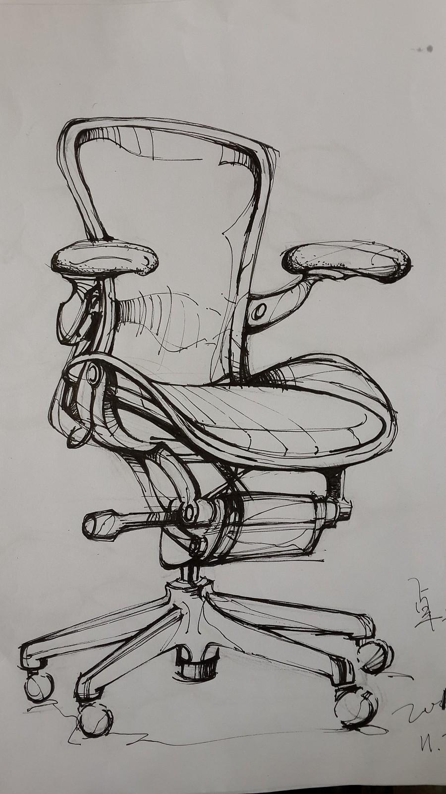 产品手绘|其他产品|工业/产品|joans