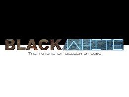 Black and White 个人原创系列