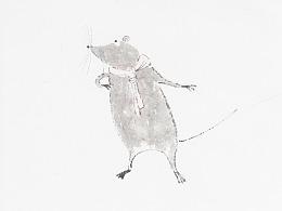 鼠年行大运系列