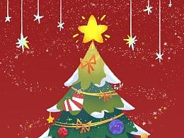 圣诞快乐!!!