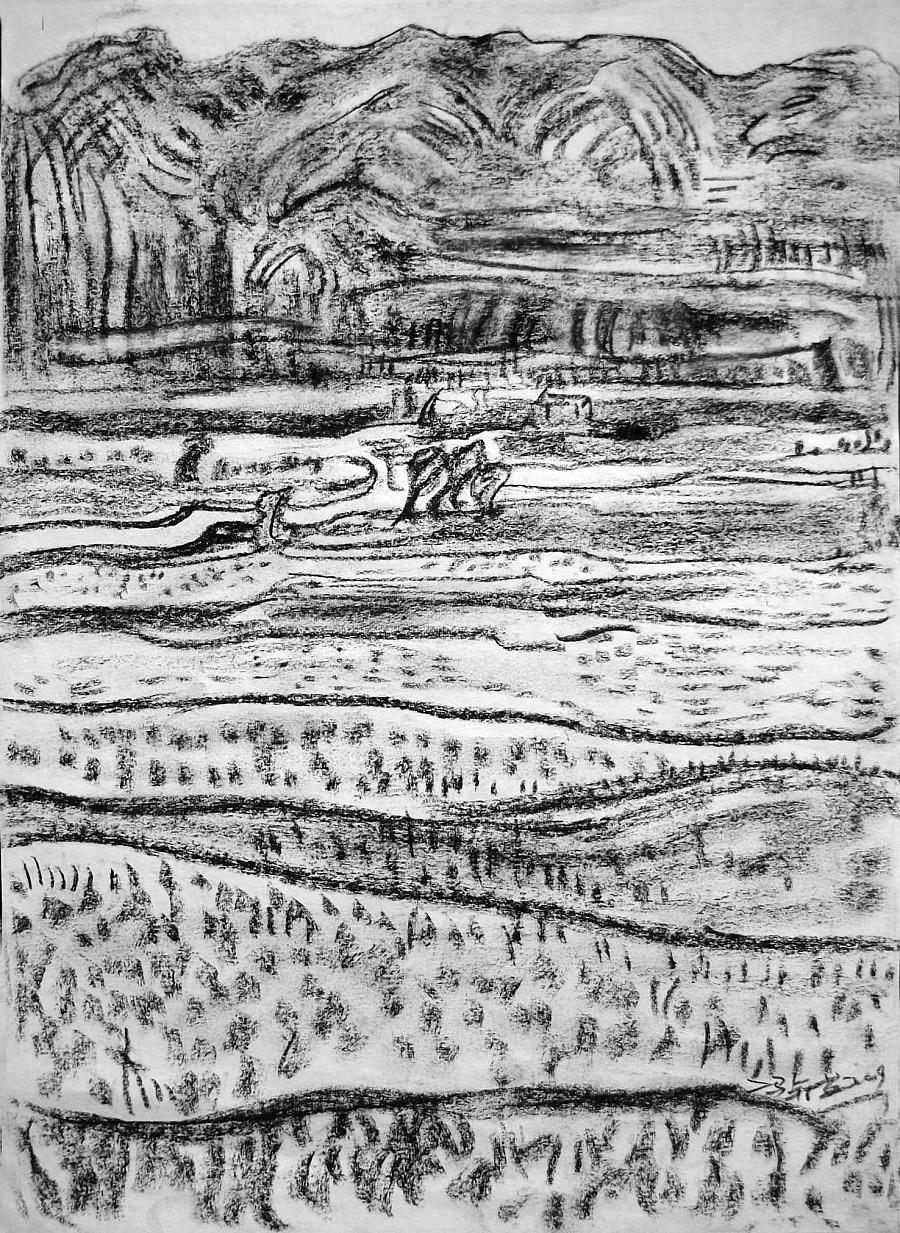 查看《09年《北方·青鸟集》作品选——零九年黑色的夏天》原图,原图尺寸:1476x2022