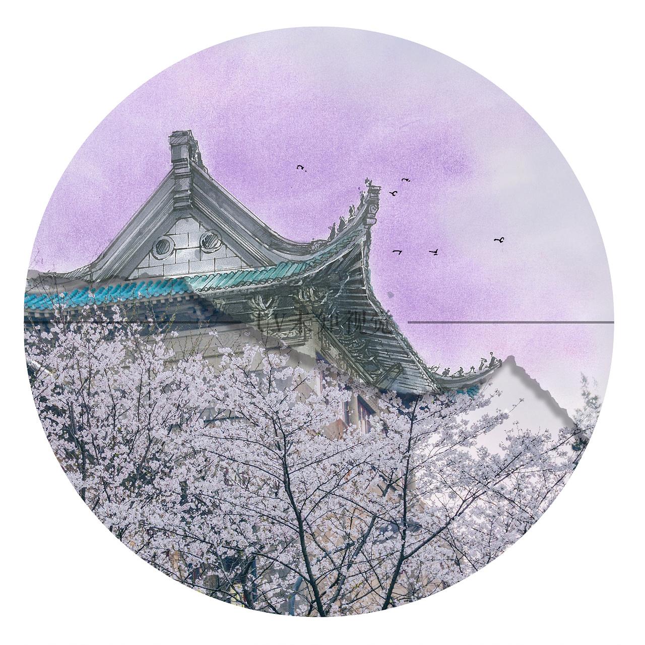 今年,来自东南大学的李沛文(也就是我啦)和武汉大学的王玄煜,将手绘
