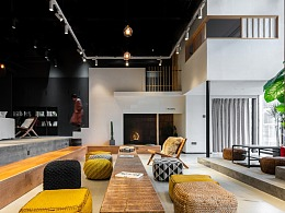 IDEAL BOOKS理想书社-------山东济南瑞光建筑空间摄影