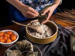 客家传统美食