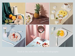 Food is the soul mate of life|foodography