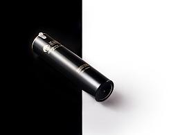 化妆品保湿剂精华液摄影