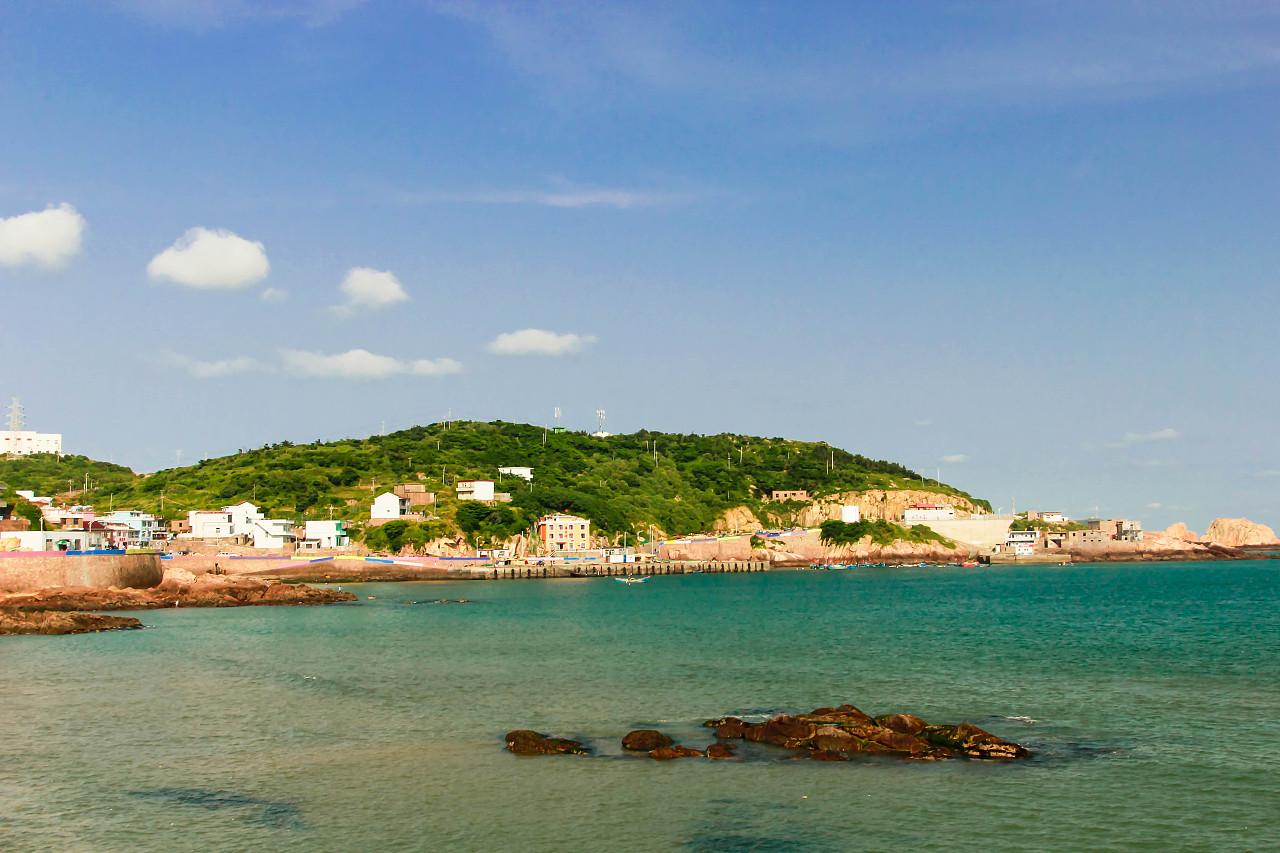 《后有期》中国最东海岛之嵊泗列岛,枸杞岛,嵊山岛dota2大全攻略丛林图片