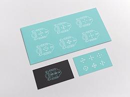 近期案例 | 三个品牌&包装商业设计